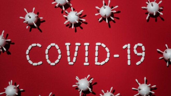 Propagation du Covid-19