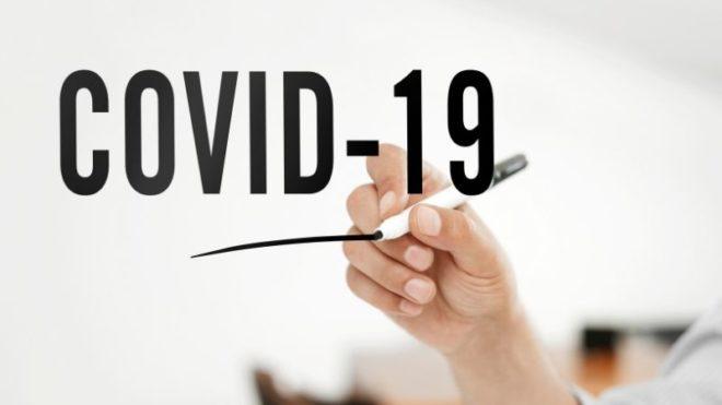 Situation propagation Covid-19 au 13 Février 2021.