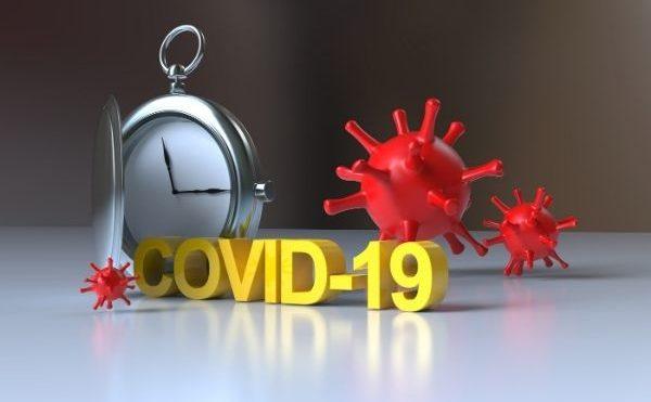 Dernières informations sur la pandémie